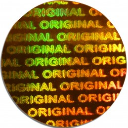 1000 Hologramme Original...