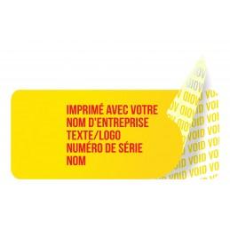 1000 Etiquettes Adhésives...