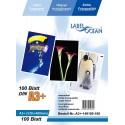 100 Feuilles Papier Photo A3+ Plus Premium Haute Brillance 180g