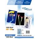 100 Feuilles Papier Photo 10x15 cm (100x150mm) Premium Haute...