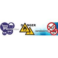 Panneaux D'interdiction | Etiquette Star